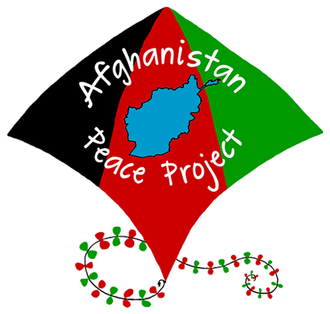 Afghanistan Peace Project Logo